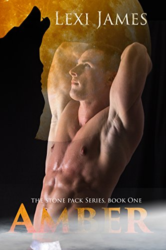 Amber (Stone Pack Book 1)