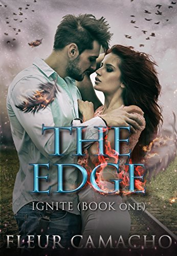 The Edge: (Ignite, Book 1) (Ignite Series)