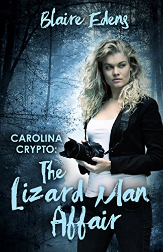 Carolina Crypto: The Lizard Man Affair