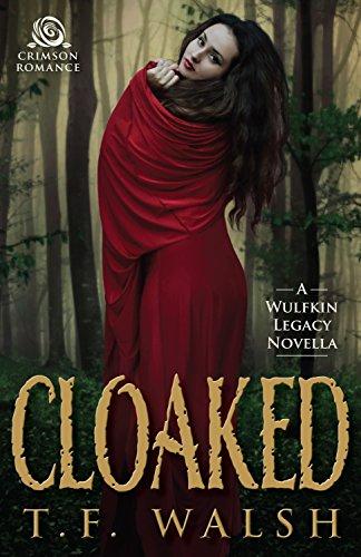 Cloaked: A Wulfkin Legacy Novella